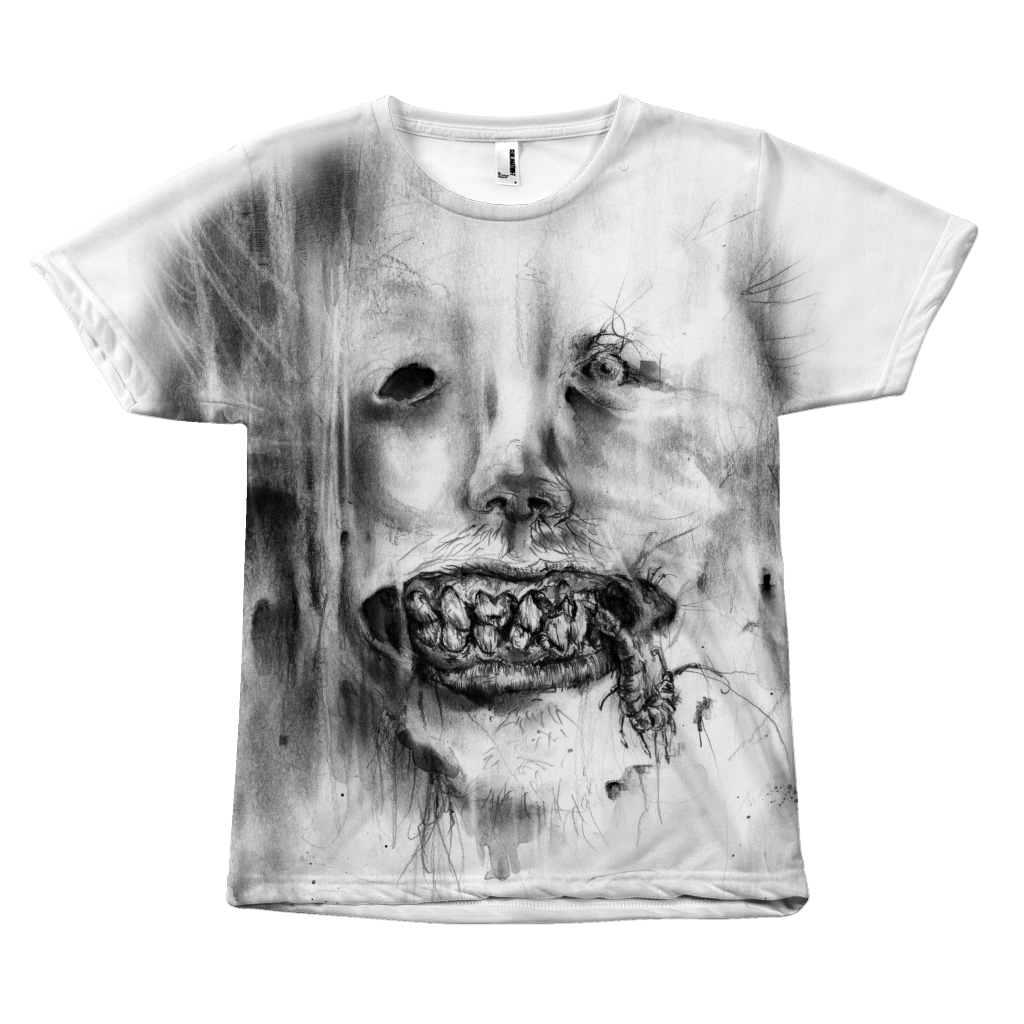 The Toothache Premium Tee
