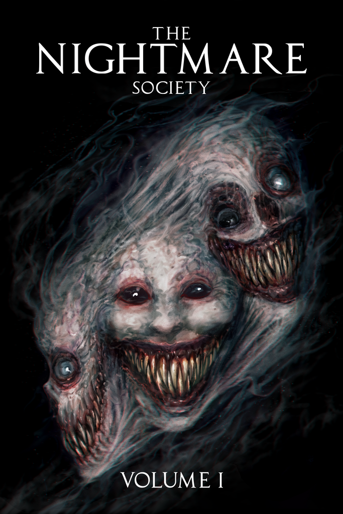 The Nightmare Society: Vol. 1 Digital Edition
