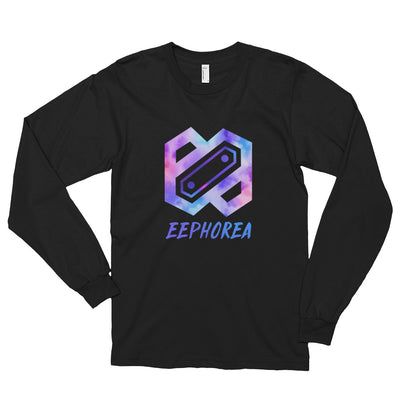 Eephorea Long Sleeve T-Shirt (Unisex)