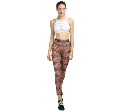 Yoguini Leggings