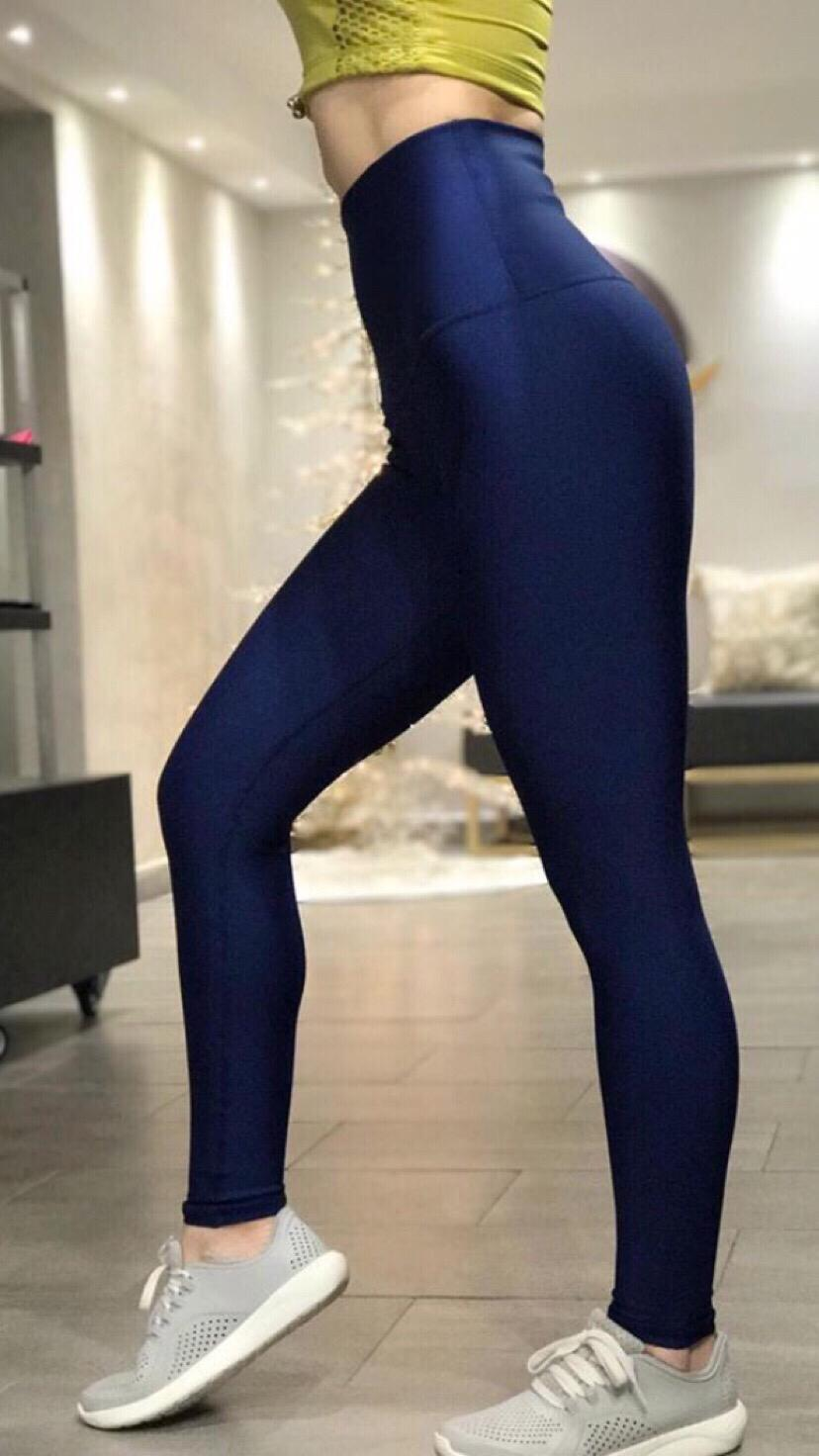 Ultra High Waist Legging