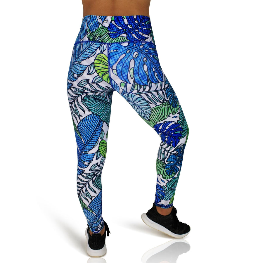 Blue Forest Legging