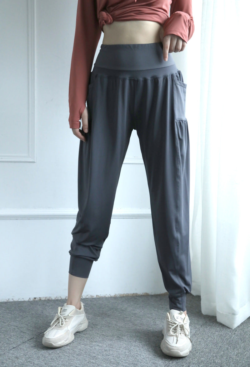Slouchy Jogger