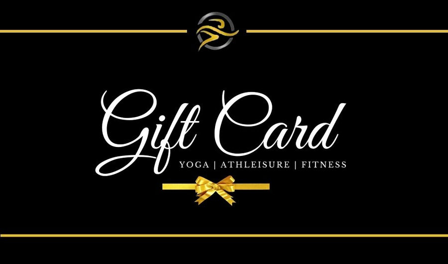 Exclusive RDPR Gift Card