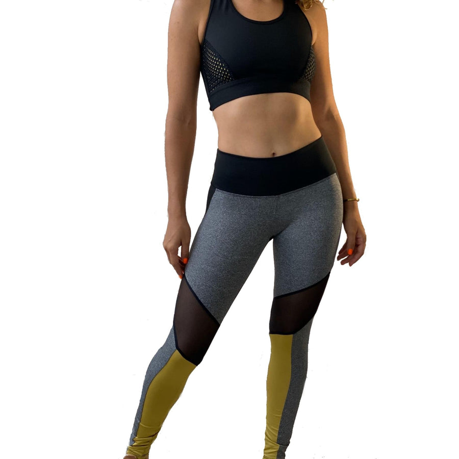 Athletic Set (2 Pieces)
