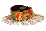 Annie Rose 2 Fashion Belt - Rodeo Quincy