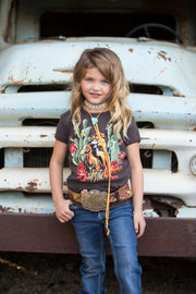 Kids Buckaroo T-Shirt