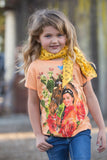 Kids Vaquera T-Shirt