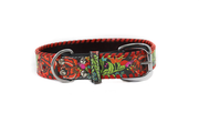 Annie Rose 3 Dog Collar
