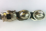 Big Beautiful Concho Belt