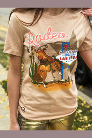 Rodeo NFR Tee