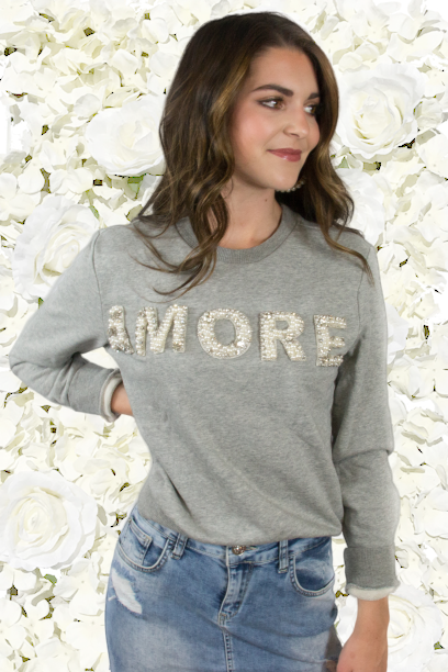 Amore Sweater