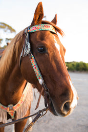 Bonita Billie Headstall