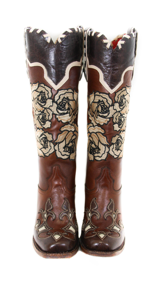 Belle Starr- Women of the Wild West Collection - Rodeo Quincy