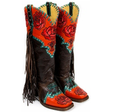 Calamity Jane- Women of the Wild West Collection - Rodeo Quincy