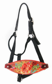 Annie Rose 2 Bronc Halter - Rodeo Quincy