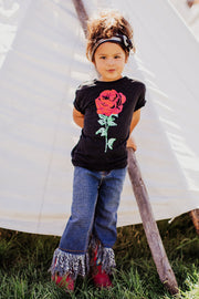 Isa Rosita Toddler Tee