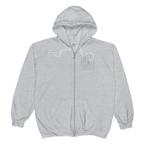 WILDCOVE CARDIGAN BAY HOOD