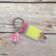 Load image into Gallery viewer, Personalized Keychain