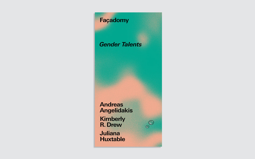 Façdomy Issue 1: Gender Talents