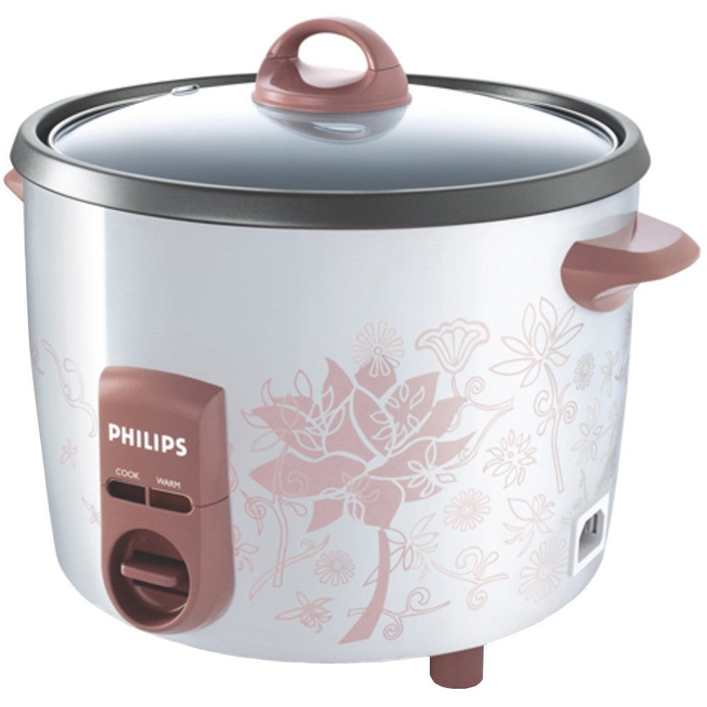 Philips HD4718 2.8-Litre Electric Rice Cooker