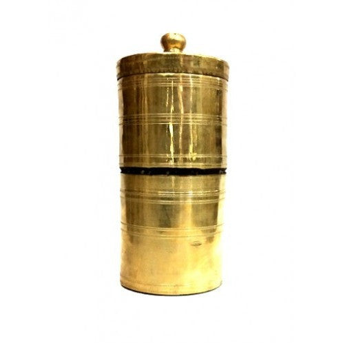 Brass Coffee Filter