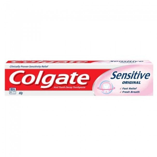 Colgate Toothpaste - Sensitive