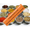 Indian Spices/Masala Powder combo-1 (7 variants for just 12.5 Eur)