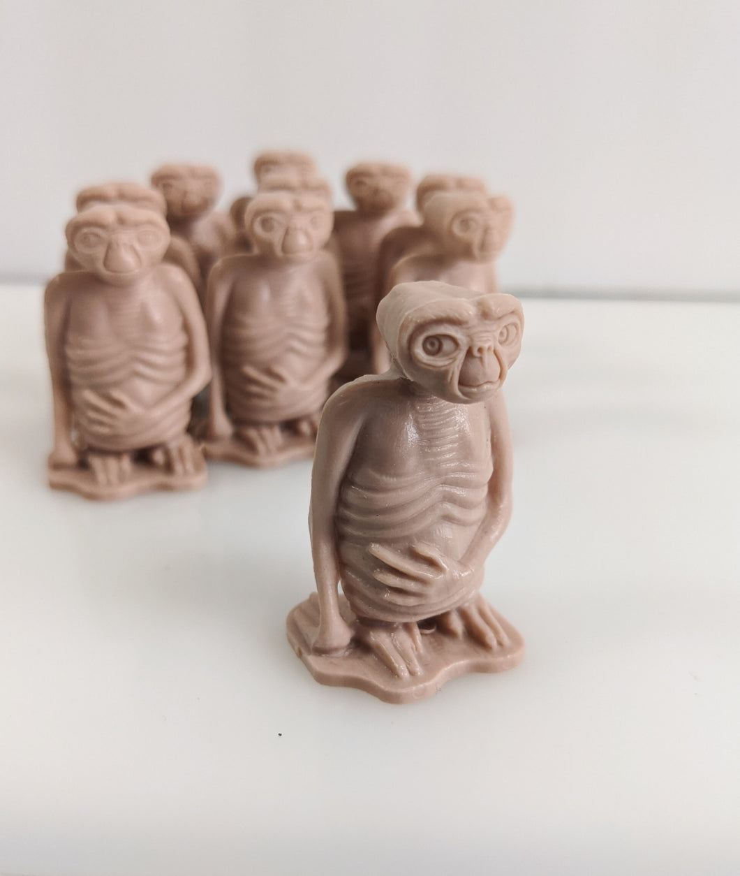 E.T. Mini Figurine