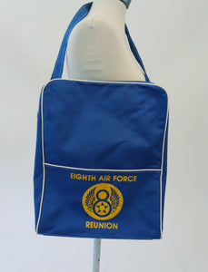 8th Airforce Reunion Travel Bag