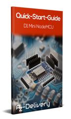 AZ-Delivery D1 mini Ebook