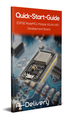AZ-Delivery ESP32 Dev Kit C