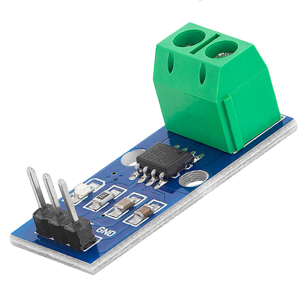 ACS712 20A Ampere Current Sensor Range Module Current Sensor for Arduino Bascom
