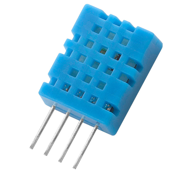 DHT11 Temperature sensor and humidity sensor for Arduino