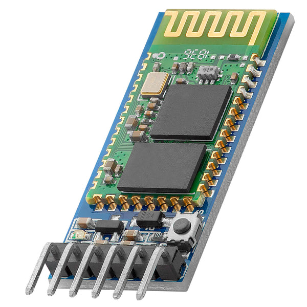 HC-05 HC-06 Bluetooth Wireless RF Transceiver Module RS232 Serial TTL pour Arduino