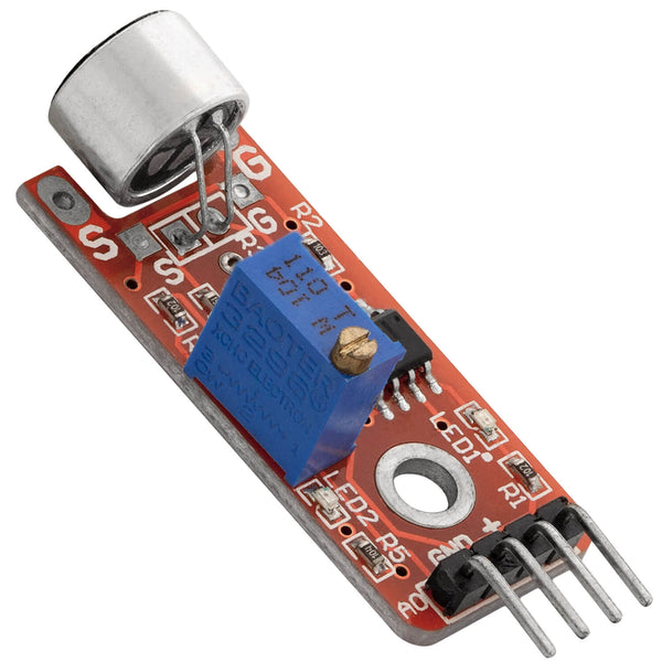 KY-037 High Sensitive Microphone Microphone for Arduino