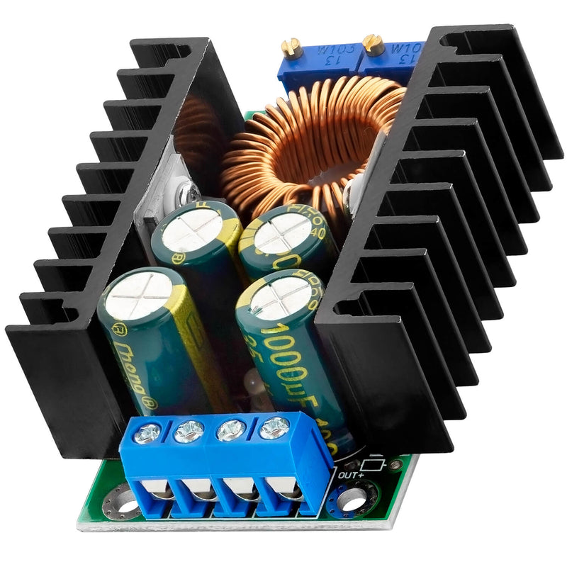XL4016 Step-Down Buck Converter DC-DC