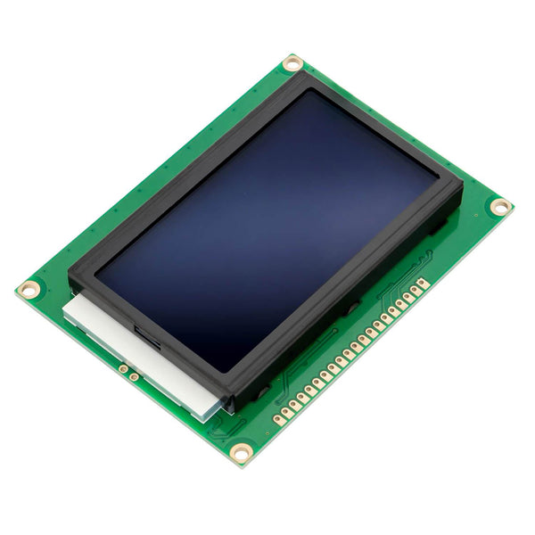128 x 64 Pixel LCD Display 12864 Display Modul Display AZ-Delivery 1x Display