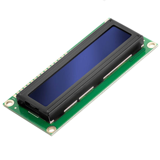 16x2 LCD blaues Display Display AZ-Delivery 1x Display