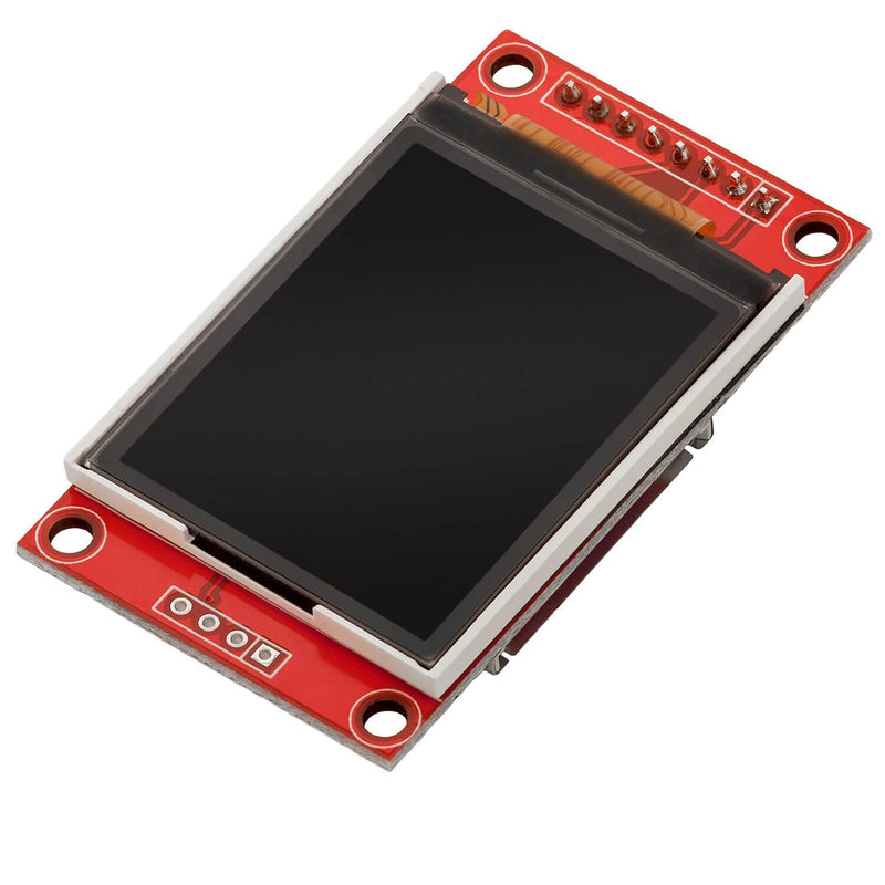 1,8 Zoll SPI TFT Display 128 x 160 Pixeln für Arduino und Raspberry Pi Display AZ-Delivery 1x TFT Display