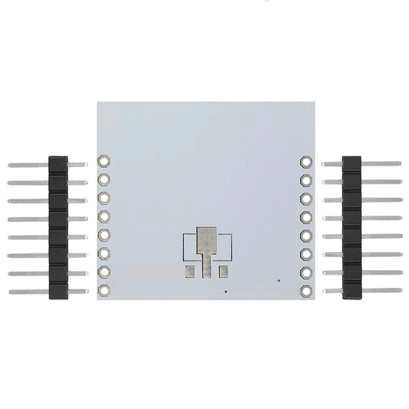 Adapter plate for ESP8266 (Breakout)