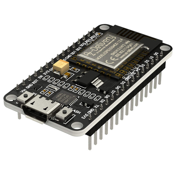 NodeMCU Lua Amica Module V2 ESP8266 ESP-12F WIFI Wifi Development Board with CP2102