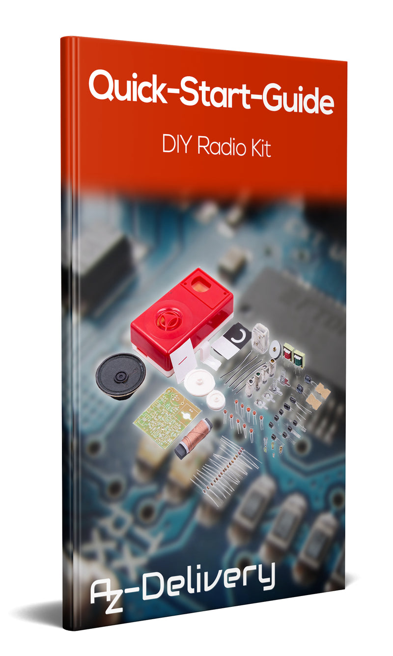 DIY Radio Kit