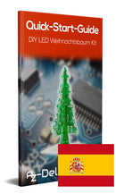 DIY Christmas tree Kit