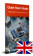 DS3231 RTC Real Time Clock