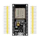 ESP32 Dev Kit C unverlötet