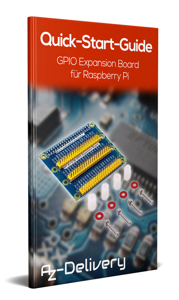 Carte d'extension GPIO pour Raspberry Pi