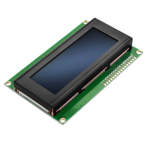 HD44780 2004 LCD Display 4x20 Zeichen Blau Display AZ-Delivery 1x Display
