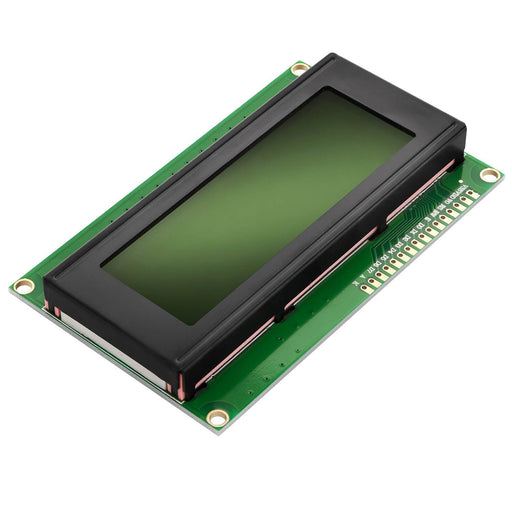 HD44780 2004 LCD Display 4x20 Zeichen Grün Display AZ-Delivery 1x LCD