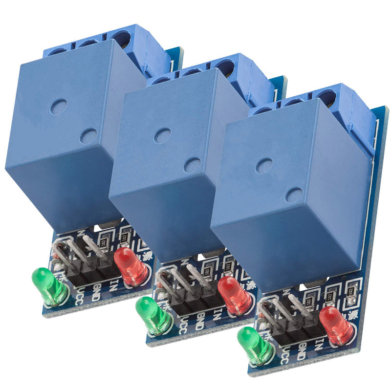 KF-301 1-Relais 5V Modul Low-Level-Trigger für Arduino